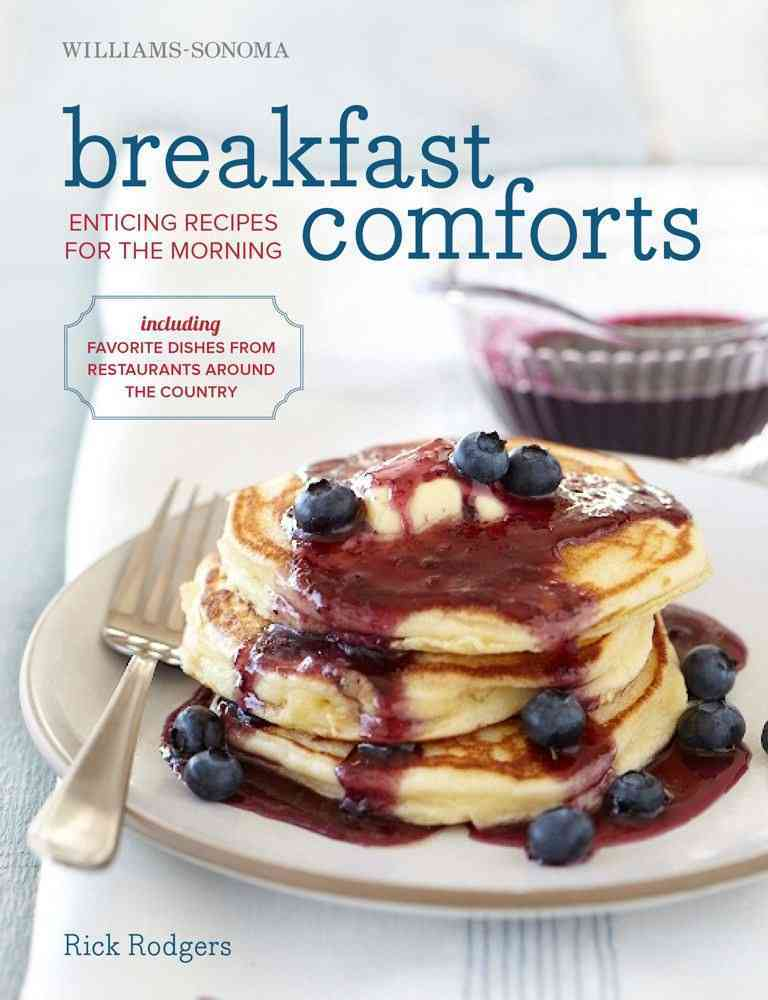 Breakfast Comforts By Rodgers, Rick